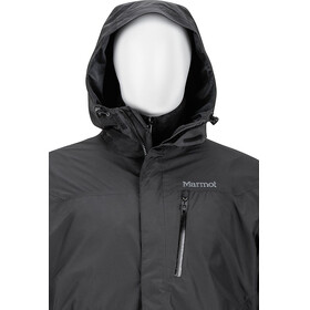Marmot Ramble Component Jacket Men Black